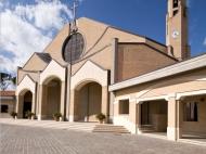 Chiesa - Passo di Treia (MC)